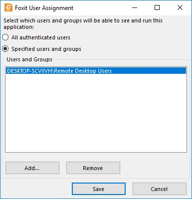 assign applications group2