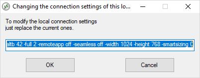 client parameters3