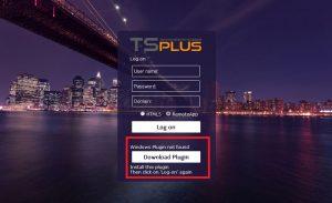 Remote App Plugin