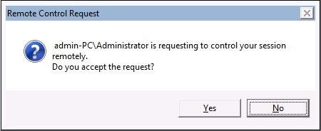 session manager remote2
