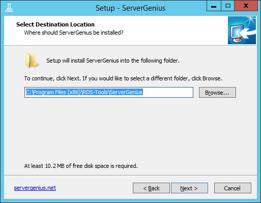 setup-Server-genius2