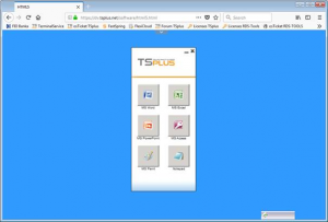 Announcing the New TSplus 11.10 Release For the Upcoming Year 2018