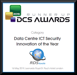advanced security DCS awards