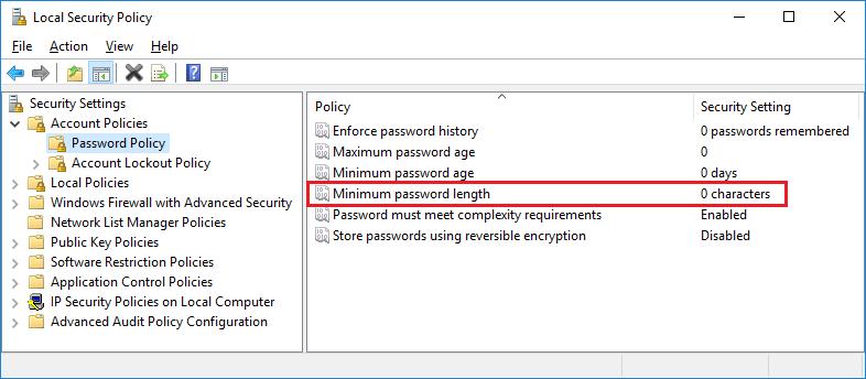 minimum-password-length