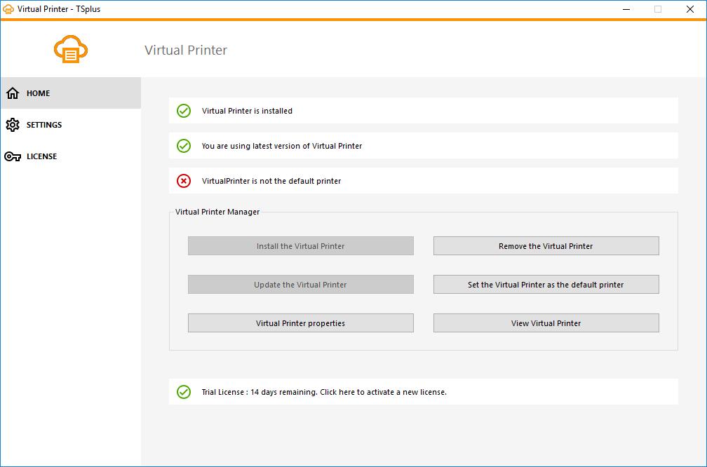 virtual-printer home