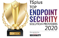 TSplus Advanced Security