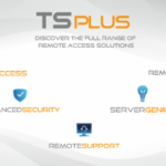 TSplus Refreshes Its Products Line with a Clear Branding Strategy
